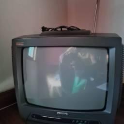 """TV Philips 14"""""""