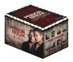 Série Prison Break Box completo