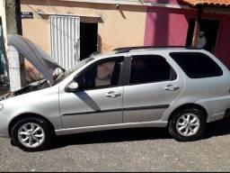 Fiat Palio Weekend 1.4 2005