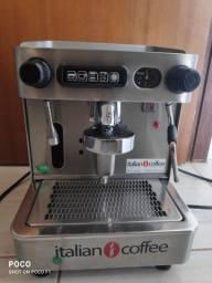 Máquina Café Expresso Italian Coffee Torino/torino Due com moinho