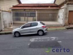 Casa à venda com 4 dormitórios em Caiçaras, Belo horizonte cod:13286