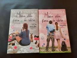 Minha Vida Fora de Série - Livros 2 e 3