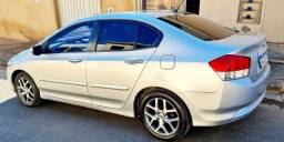 Honda City Sedan EX 2011 Automático Completo