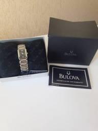 Relógio Bulova Quartz Original