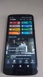 Motorola Moto G6 Play 64gb aceito cartão
