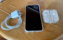 iPhone 6s 128 Silver desbloqueado