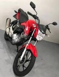 Honda CG 160 FAN Flex  2018