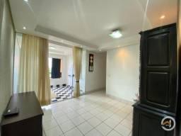 Apartamento à venda com 3 dormitórios em Cidade jardim, Goiânia cod:4691