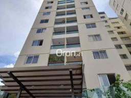 Flat à venda, 43 m² por R$ 184.000,00 - Setor Leste Universitário - Goiânia/GO
