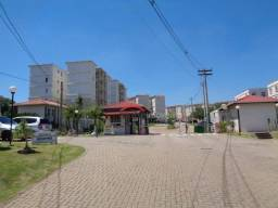 Apartamento com 2 dormitórios para alugar por R$ 755,00/mês - Parque Euclides Miranda - Su