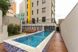 Apartamento à venda com 1 dormitórios em Perdizes, São paulo cod:128042