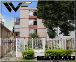 Apartamento à venda com 2 dormitórios em Alto da glória, Curitiba cod:w.a1600