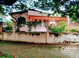 Casa com 4 dormitórios à venda, 129 m² por R$ 280.000,00 - Jardim Alvorada - Maringá/PR