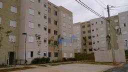 Apartamento com 1 dormitório à venda, 36 m² por R$ 145.000,00 - Parque Nações Unidas - São