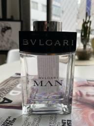 Bvlgari Man Eau de Toilette - Perfume Masculino 100ml