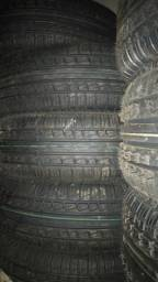 Pneu pneus melhor pneu da cidade é na AG