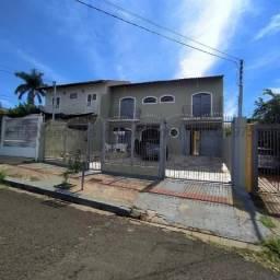 Sobrado à venda, 2 quartos, 1 suíte, 4 vagas, Jardim dos Estados - Campo Grande/MS
