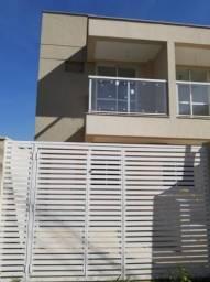 Casa Duplex/Nova para Venda em Nova Iguaçu, Nova América, 2 dormitórios, 1 suíte, 1 banhei