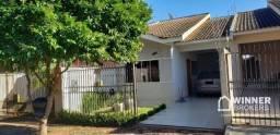 Título do anúncio: Casa com 2 dormitórios à venda, 109 m² por R$ 250.000,00 - Jardim Santos Dumont - Paranava