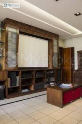 Apartamento com 5 dormitórios à venda, 300 m² por R$ 860.000,00 - Setor Sul - Goiânia/GO