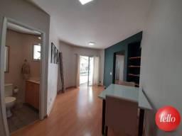 Apartamento à venda com 1 dormitórios em Pinheiros, São paulo cod:67476