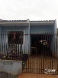 Título do anúncio: Casa com 2 dormitórios à venda, 62 m² por R$ 80.000,00 - Bela Vista - Paiçandu/PR