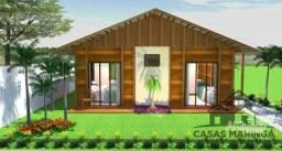 Título do anúncio: Casa com 2 dormitórios à venda, 67 m² por R$ 230.000,00 - Rural - Marilena/PR