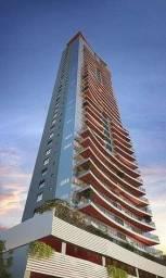 Zayn Home Marista - Apartamentos de 3 a 4 quartos - 160 a 175m² em Setor Marista, Goiânia