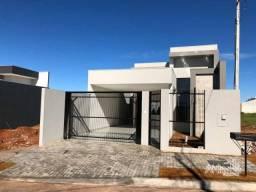 Linda casa à venda no atlântico em Cianorte!