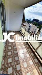 Apartamento à venda com 1 dormitórios em Estácio, Rio de janeiro cod:MBAP10865