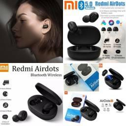 Exclusivo lançamento original esportivo Xiaomi Redmi AirDots In-ear esportivo