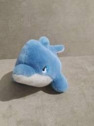 Título do anúncio: Pelúcia Golfinho
