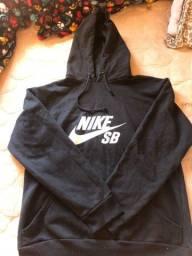 Moletom Nike Sb preto