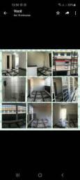 Alugo um Apartamento/Sala Comercial Alvorada 1 - R$550.00