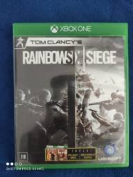 Rainbow Six Siege Xbox One forma Física