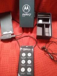 Lindo Moto G8 Plus 64/4 , rubi,  câmera 48mp, processador top