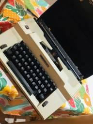Máquina de ditalografar REMINGTON