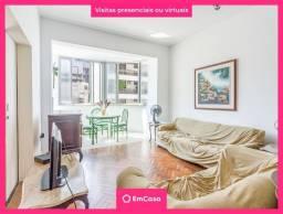 Apartamento à venda com 3 dormitórios em Copacabana, Rio de janeiro cod:23366