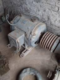 Motor bufalo 150cv