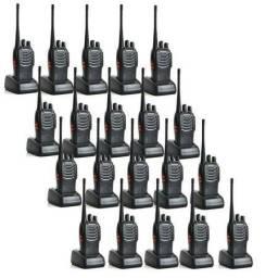 Baofeng 20 Unidade Rádio Comunicador WalkTalk bf-777s