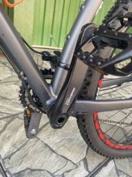 Bike sente impact pro
