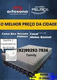 CaMa Box///