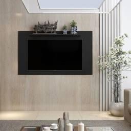 """Título do anúncio: Painel Samba Tv até 48"""" Larg.136 cm - Mania de Móveis (Produto novo na caixa)"""
