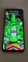 Celular LG K61 Estado de novo