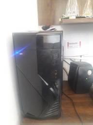 PC Gamer i5 - 2400