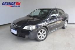 Astra Sedan Elite 2.0 8V Flex Aut