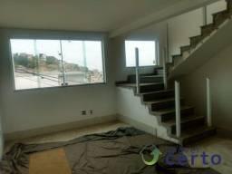 Casa à venda com 2 dormitórios em Ouro preto, Belo horizonte cod:13225