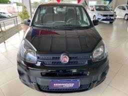 Fiat UNO ATTRACTIVE 1.0 4 PORTAS
