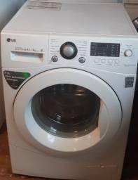 Lava e seca LG 8,5 kg