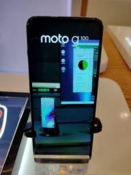 Moto g 100 lançamento divido em até 12 vezes s/ juros